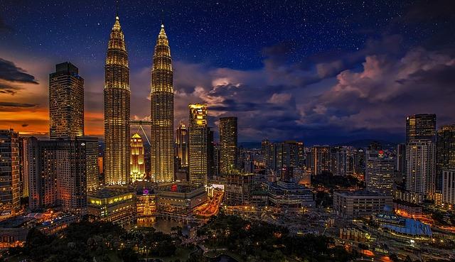 Foto de Kuala Lumpur