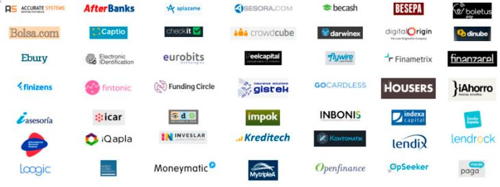 Crowdfunding en Europa
