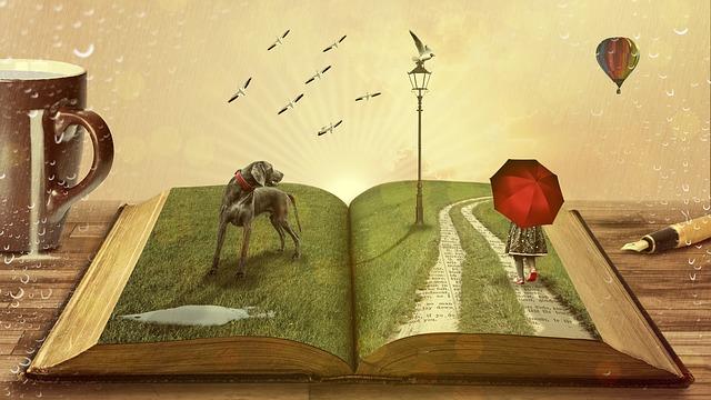 Crowdfunding libros