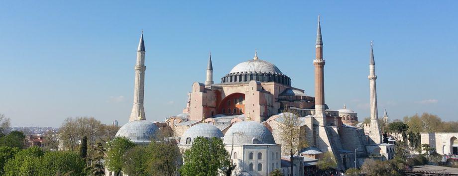 Antigua Constantinopla