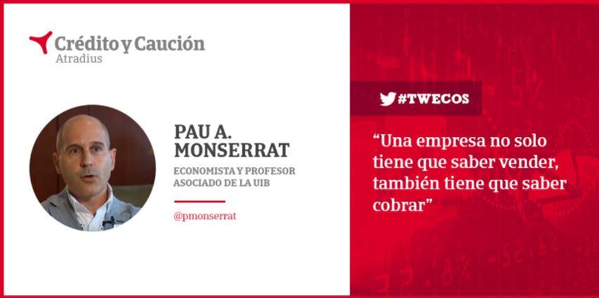 Entrevista a Pau A. Monserrat #Twecos
