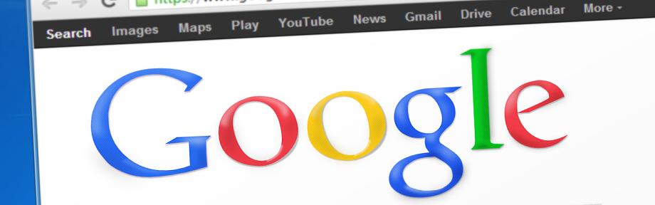 Banco Google en 2019