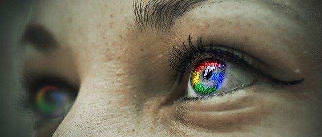 Cuentas corrientes de Google