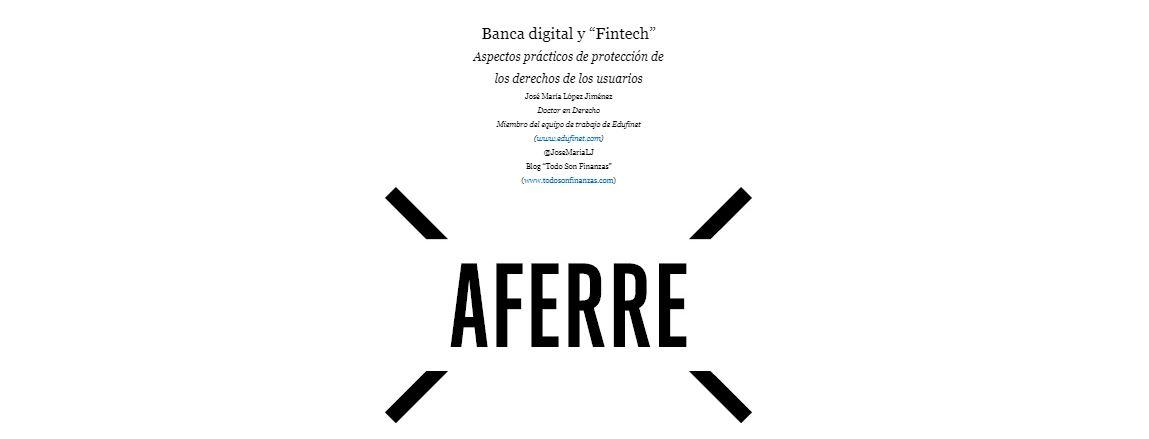 Libro Banca Digital y Fintech
