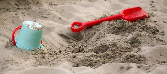 Sandbox en España